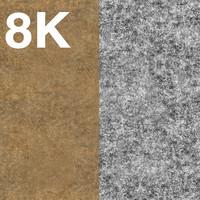 8K Desert Texture