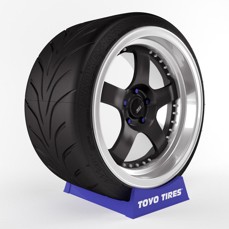 Toyo Proxes R888 >> Toyo Proxes R888