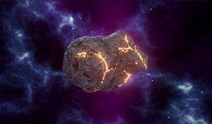 fbx asteroid