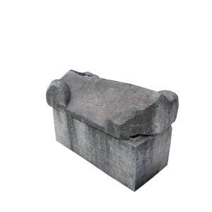 3d tomb 2 model