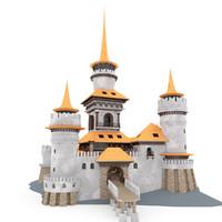 castle dreams 3ds