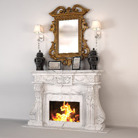 Fireplace Artworks