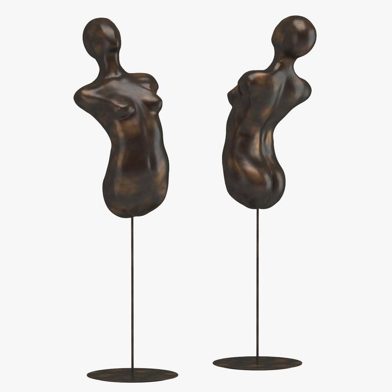 3d sculpture 05
