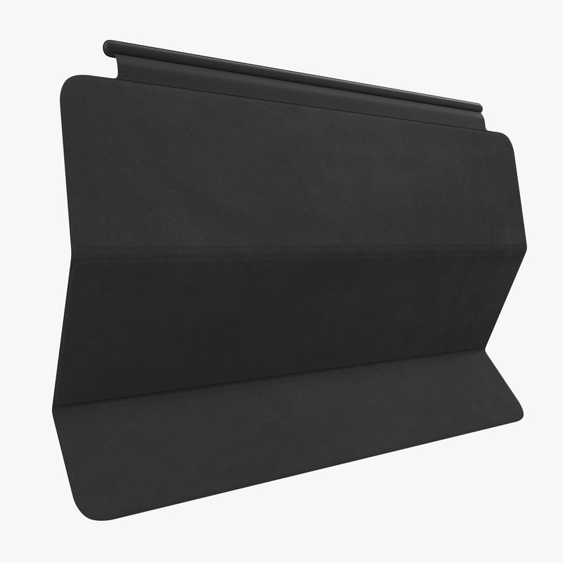 3d 3ds apple smart cover air