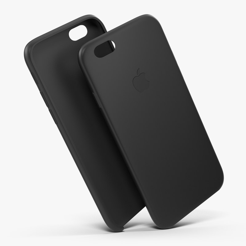 iphone 6 case 3d