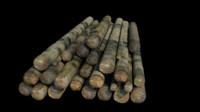 logs 3ds