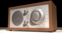free max model tivoli radio