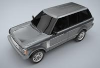 3ds range rover