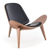 shell chair 3ds