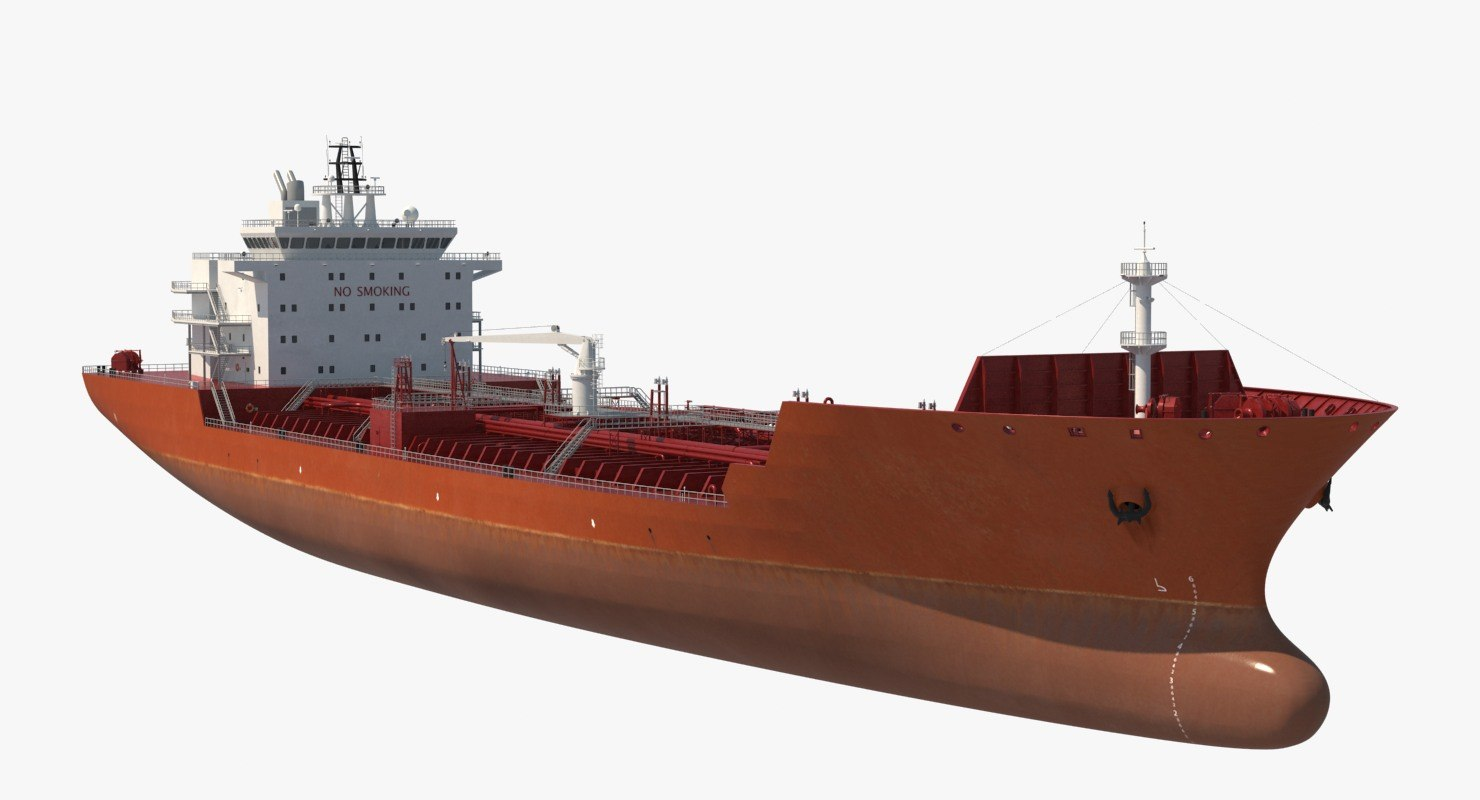 oil product tanker max