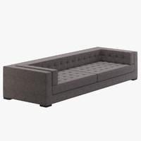 sofa 28 3d max
