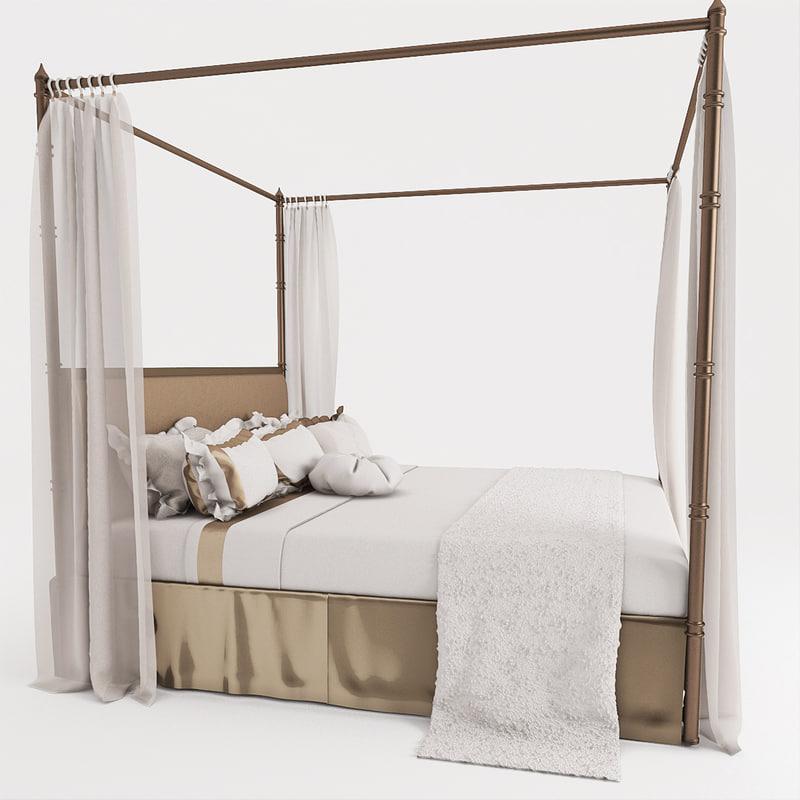 bed italian max
