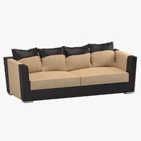 sofa 30 3d max