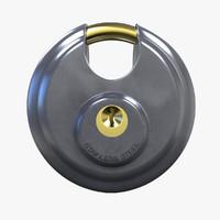 max padlock