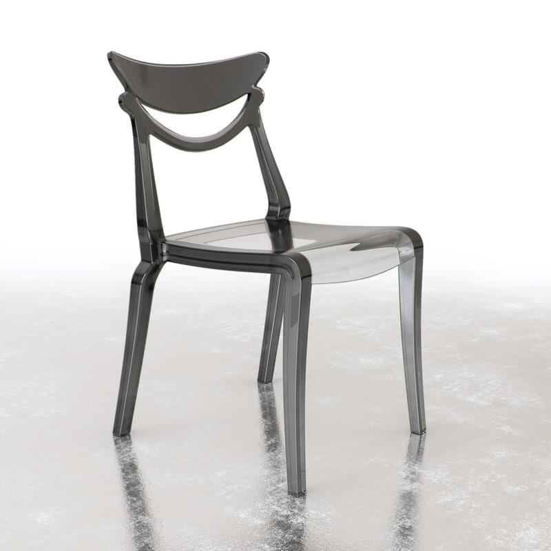 chair marlene max