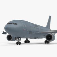 Airbus A310 MRTT Multi Role Tanker Transport Luftwaffe