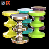 ceramic stool india mahdavi max