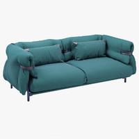 Belt sofa