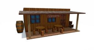max tavern ready