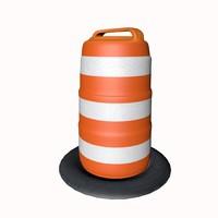 Barrel Barricade 2-1
