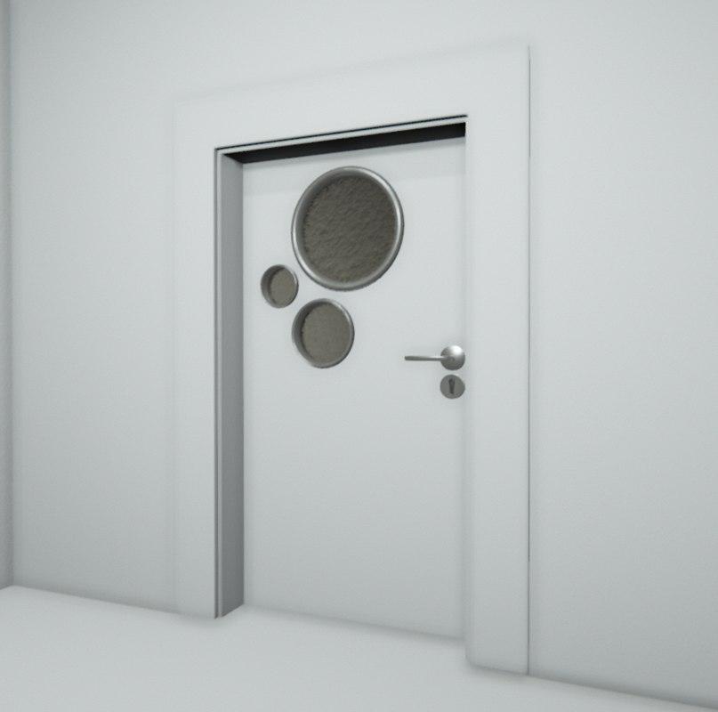doors l r x