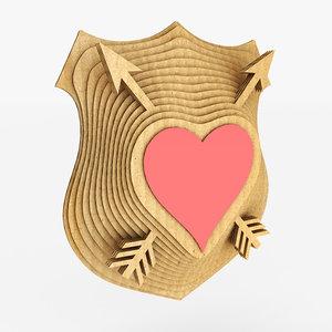 max heart shield