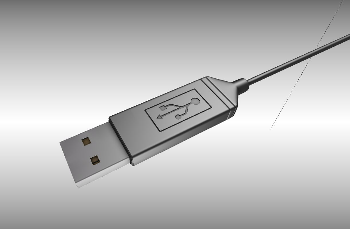 usb 3 0 cable 3ds