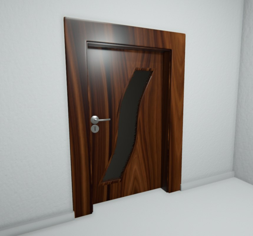doors l r fbx
