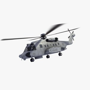 ch-148 cyclone helicopter max