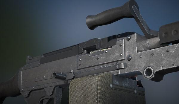 3d m240b bullet
