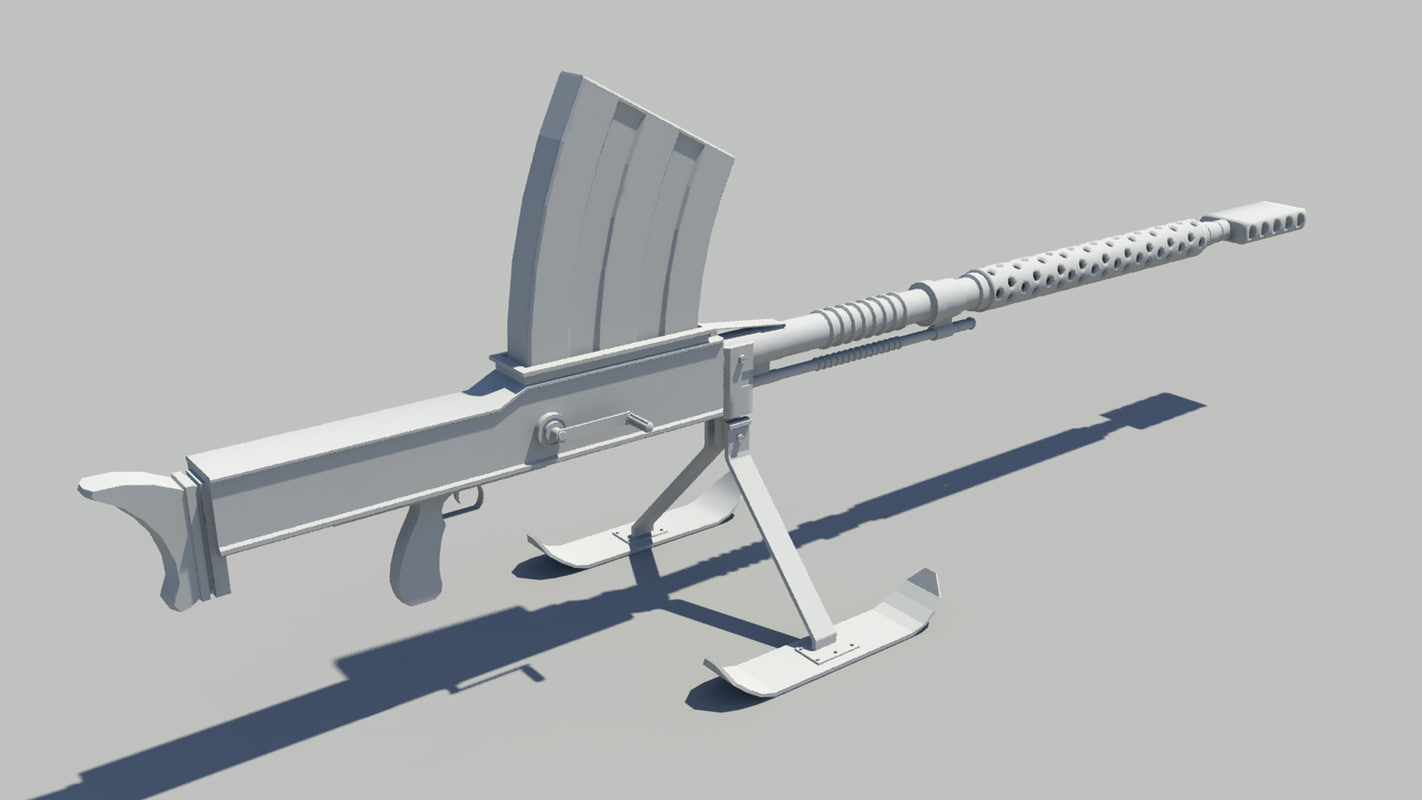 obj anti tank gun rifle