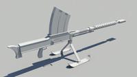 Anti Tank Gun Rifle