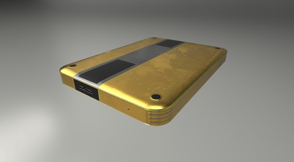 version external hard drive 3ds