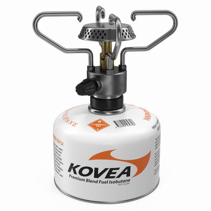 portable camping gas stove max