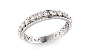 eternity ring 3dm