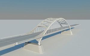 max maqta bridge