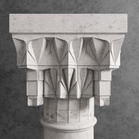 Ottoman column