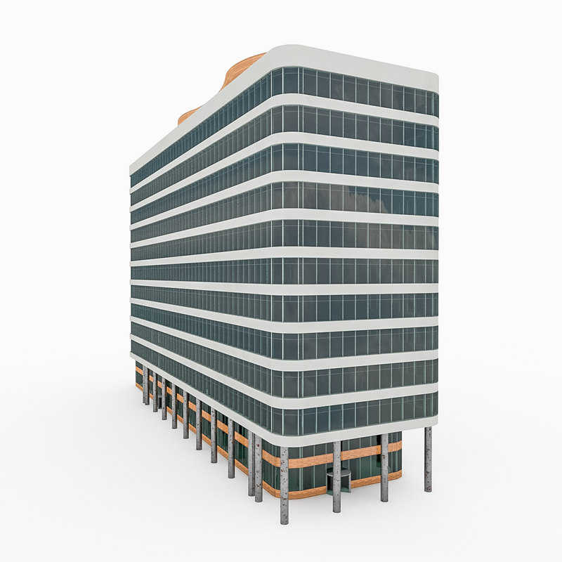 city office building max