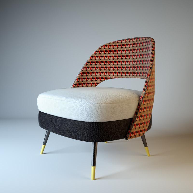 ava armchair max