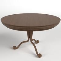 max table desk 13