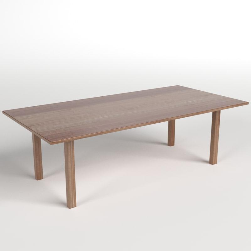 max table desk 17