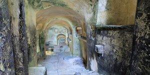 3d model ancient ruins 1