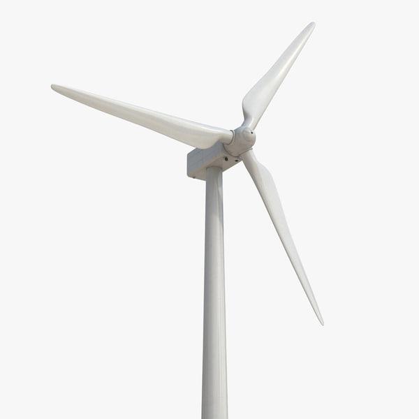 wind turbine generic max