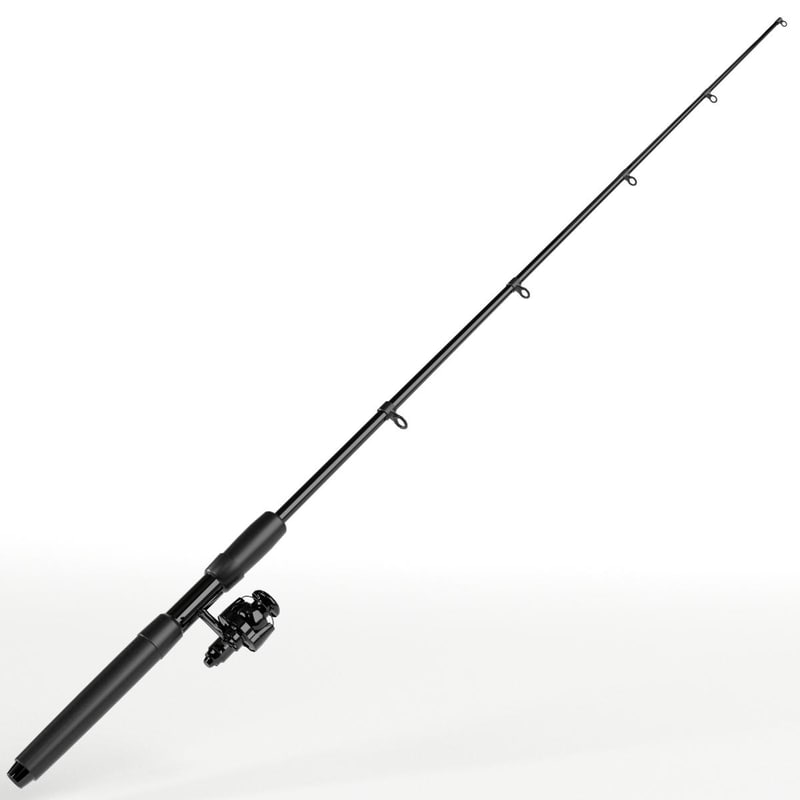 fishing rod 3ds