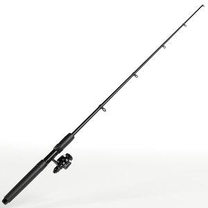fishing rod 3ds