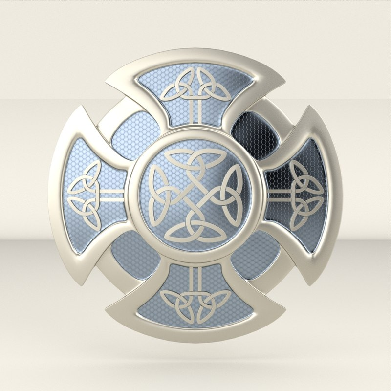 obj shield celtics