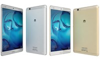 huawei mediapad m3 gold silver 3ds