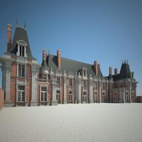 old chateau max
