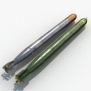 g7a g7e torpedoes max