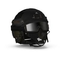 helmet tactical max